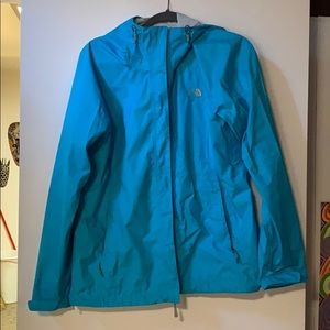 Women's The North Face Raincoat